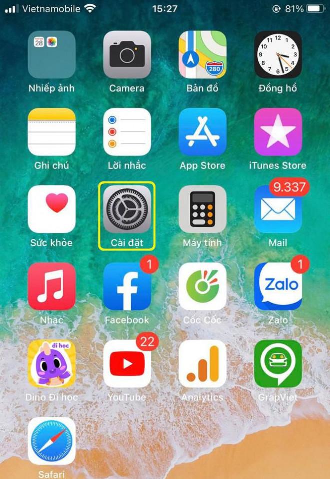 Hướng dẫn bật tính năng Back Tap trên iOS 14 - 2