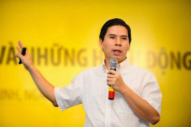 Tỷ phú Nguyễn Đức Tài kể chuyện đi làm thuê để lấy tiền đề xây dựng đế chế tỷ USD - 1