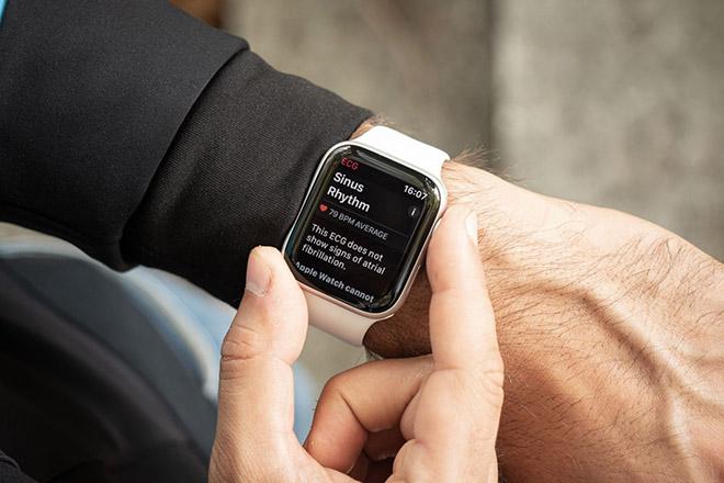 Tính năng xịn sò trên Apple Watch có thể gây hại cho nhiều người - 1