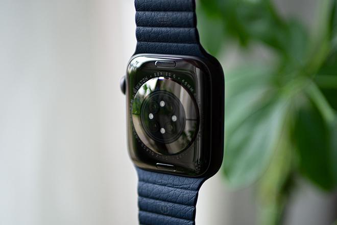 Tính năng xịn sò trên Apple Watch có thể gây hại cho nhiều người - 2