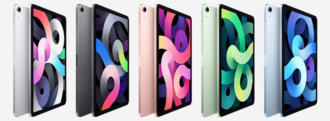 iPhone 5G và iPad Air ra mắt sớm là điểm nhấn của Apple trong tuần - 2