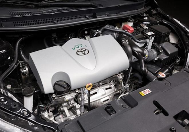 Giá xe Toyota Vios lăn bánh tháng 10/2020 - 10