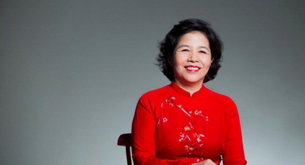 Đại gia tuần qua: Nữ tỷ phú Việt đang thu lãi 1.000 tỷ đồng mỗi tháng - 1