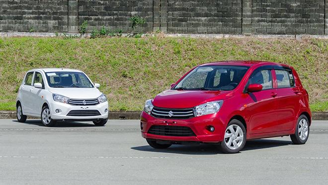 Điểm danh 5 mẫu xe ô tô rẻ nhất thị trường Việt Nam - 3