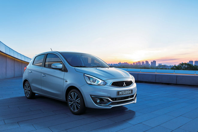 Điểm danh 5 mẫu xe ô tô rẻ nhất thị trường Việt Nam - 6