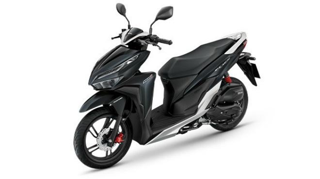 Đánh giá chi tiết 2021 Honda Click giá từ 37,86 triệu đồng - 6
