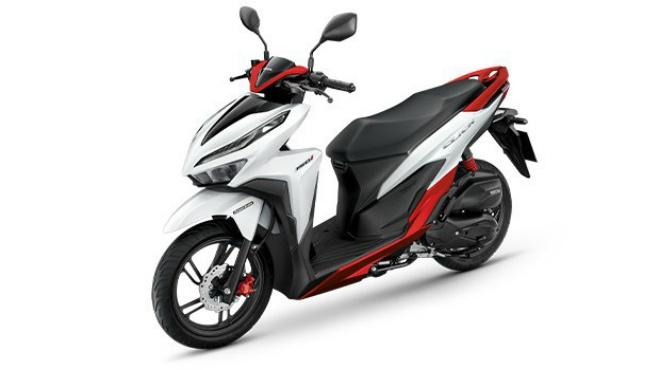 Đánh giá chi tiết 2021 Honda Click giá từ 37,86 triệu đồng - 7