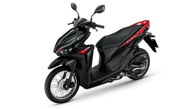 Đánh giá chi tiết 2021 Honda Click giá từ 37,86 triệu đồng - 8
