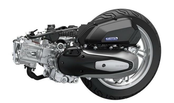 Đánh giá chi tiết 2021 Honda Click giá từ 37,86 triệu đồng - 4