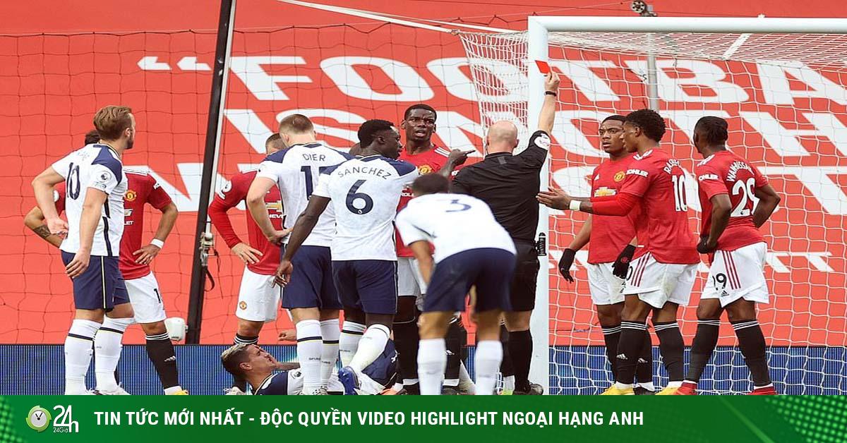 Khẩu chiến MU - Tottenham: Solskjaer đòi đuổi Lamela, Mourinho đáp trả cực gắt