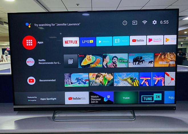 Nokia sắp bung lụa thêm nhiều Smart TV mới - 2