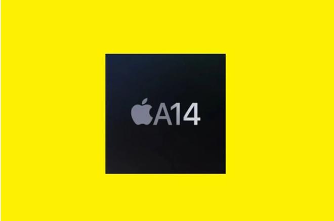 Lộ diện sức mạnh vô địch của chip A14 sẽ có trên iPhone 12 - 1