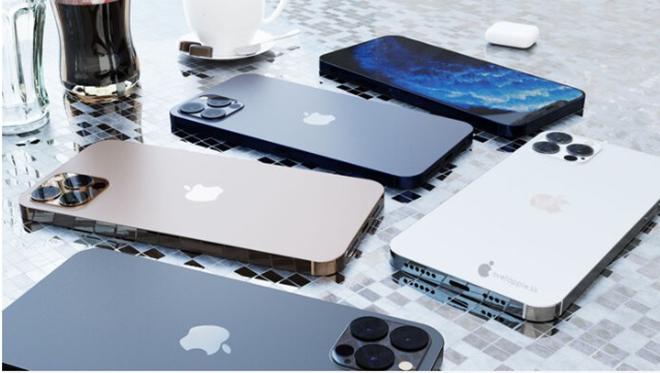 Lộ diện sức mạnh vô địch của chip A14 sẽ có trên iPhone 12 - 3