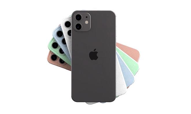 """Nhận diện ngoại thất của """"em út"""" iPhone 12 Mini - 2"""