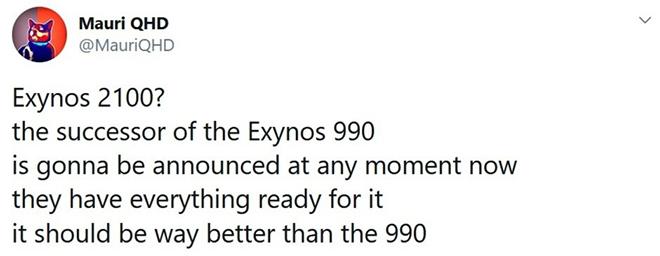 Samsung sắp công bố chip Exynos 5nm, đối đầu A14 Bionic - 5