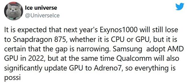 Samsung sắp công bố chip Exynos 5nm, đối đầu A14 Bionic - 3