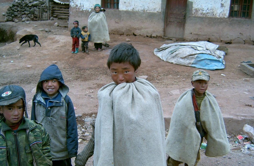 TQ: Cái giá phải trả cho cuộc chiến chống đói nghèo