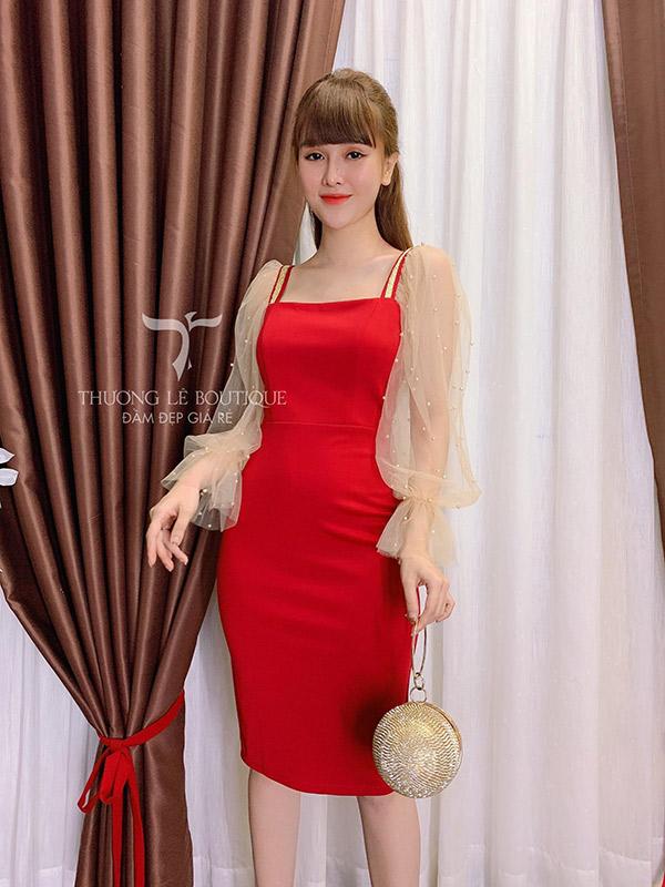 Thương Lê Boutique - Thời trang quyến rũ cho nàng dự tiệc - 1