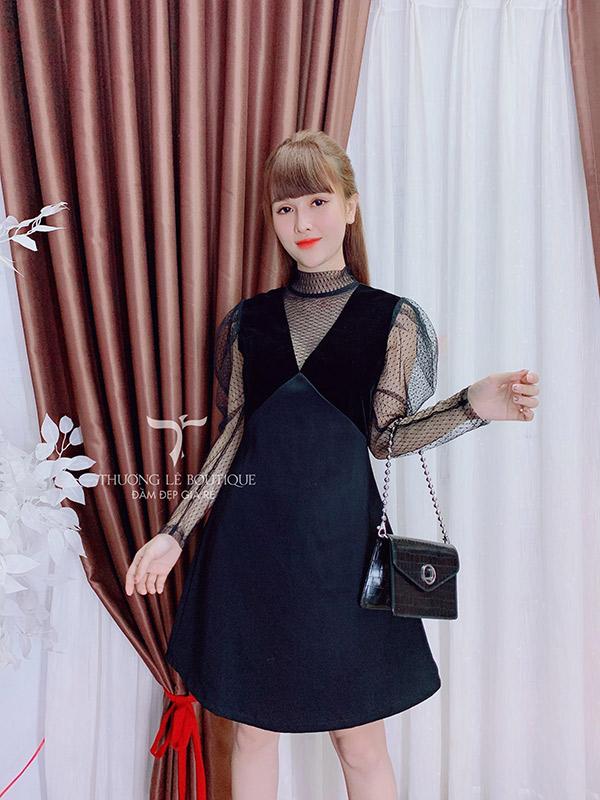 Thương Lê Boutique - Thời trang quyến rũ cho nàng dự tiệc - 2