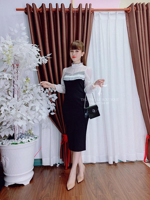Thương Lê Boutique - Thời trang quyến rũ cho nàng dự tiệc - 3