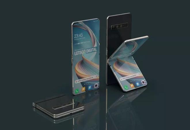 Quên iPhone Flip đi, OPPO sắp có siêu phẩm đánh bật mọi đối thủ - 1