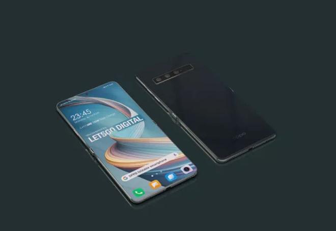 Quên iPhone Flip đi, OPPO sắp có siêu phẩm đánh bật mọi đối thủ - 2