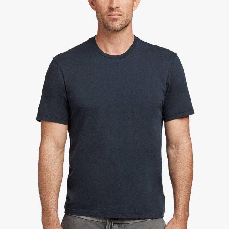 3 phong cách áo phông bạn có thể mặc quanh năm - 1