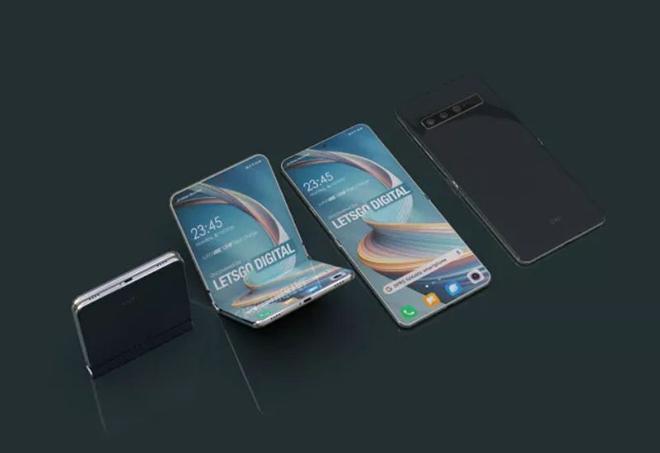 Quên iPhone Flip đi, OPPO sắp có siêu phẩm đánh bật mọi đối thủ - 3