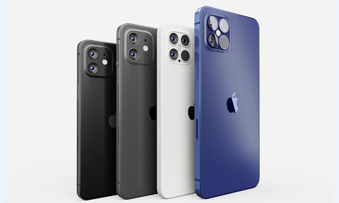 Bí mật của chip A14 Bionic trên iPhone 12 được nhân sự Apple tiết lộ - 2