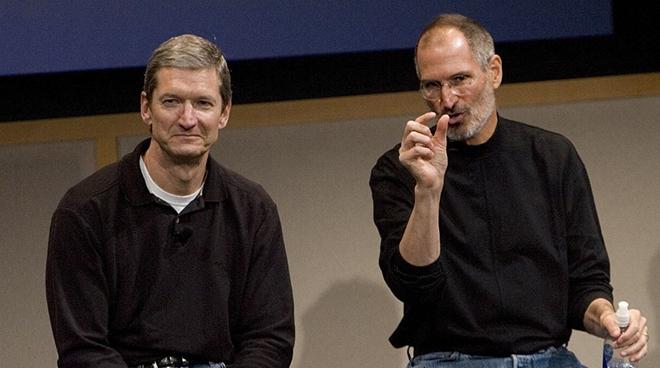 Ngày này năm xưa: 9 năm ngày mất huyền thoại Steve Jobs - 1