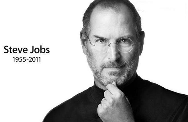 Ngày này năm xưa: 9 năm ngày mất huyền thoại Steve Jobs - 2