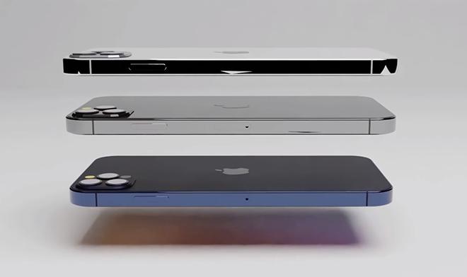 """Những lý do khiến iPhone 12 Pro đích thực là bản """"Pro"""" - 2"""