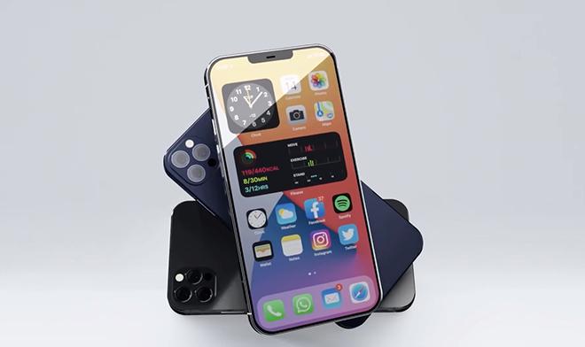 """Những lý do khiến iPhone 12 Pro đích thực là bản """"Pro"""" - 1"""