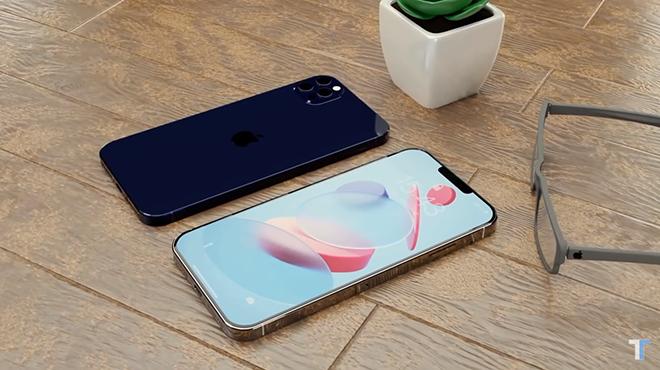 """Những lý do khiến iPhone 12 Pro đích thực là bản """"Pro"""" - 3"""