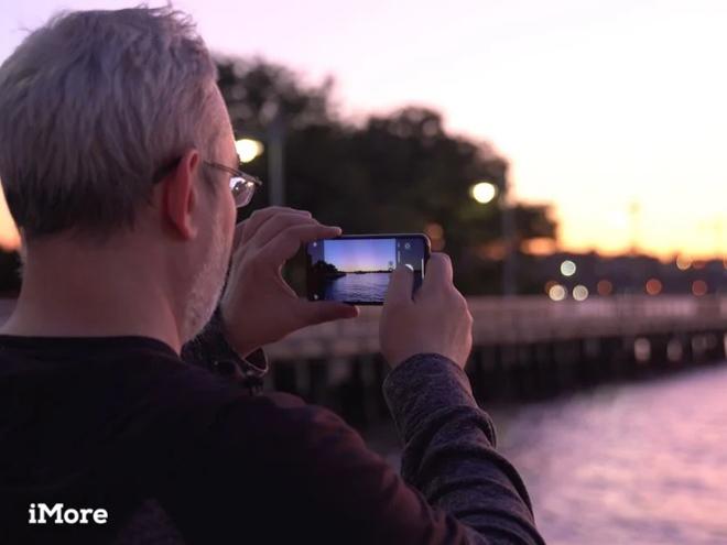 Những nâng cấp đáng nể sẽ có trên camera của iPhone 12 Pro - 3