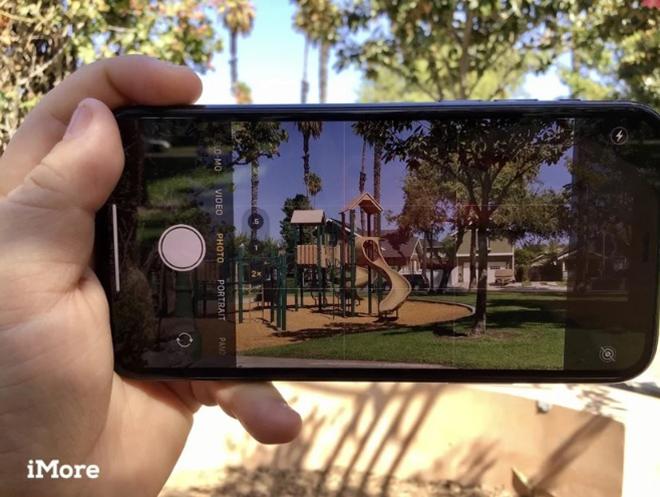 Những nâng cấp đáng nể sẽ có trên camera của iPhone 12 Pro - 6