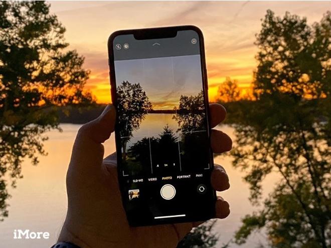 Những nâng cấp đáng nể sẽ có trên camera của iPhone 12 Pro - 8