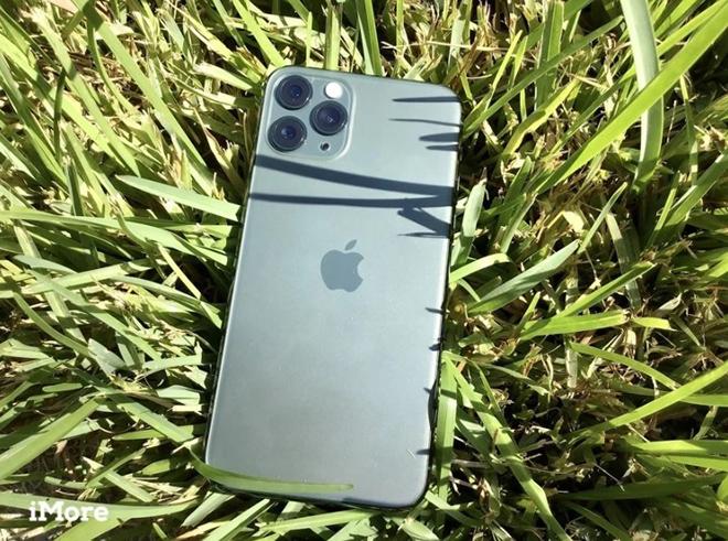 Những nâng cấp đáng nể sẽ có trên camera của iPhone 12 Pro - 1
