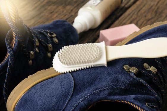 Phương pháp giữ đôi giày da lộn của bạn luôn như mới mỗi ngày - 3