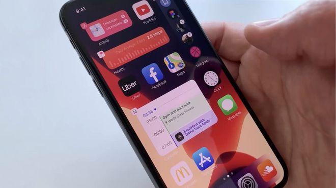 8 mẹo tiết kiệm pin tối đa cho iPhone, iPad chạy iOS 14 - 2