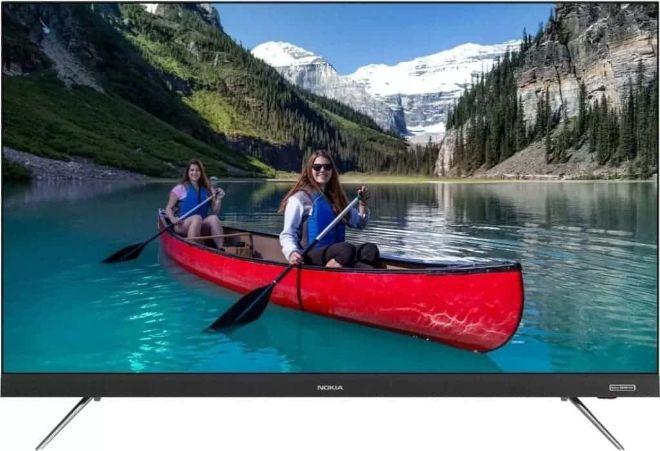 Nokia gây sốt với loạt Smart TV giá chỉ từ 4,1 triệu đồng - 1