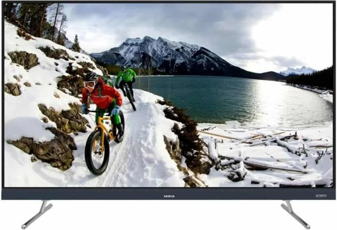 Nokia gây sốt với loạt Smart TV giá chỉ từ 4,1 triệu đồng - 2