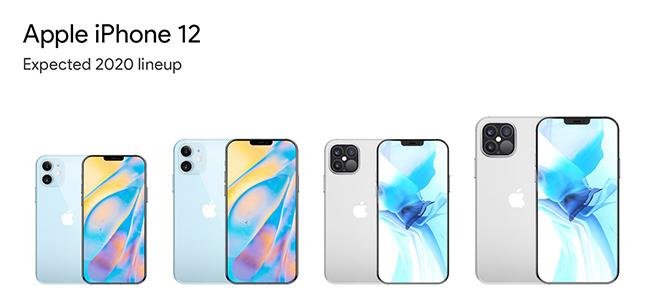 Điều gì sẽ xảy ra tại sự ra mắt iPhone 12 ngày 13/10? - 1