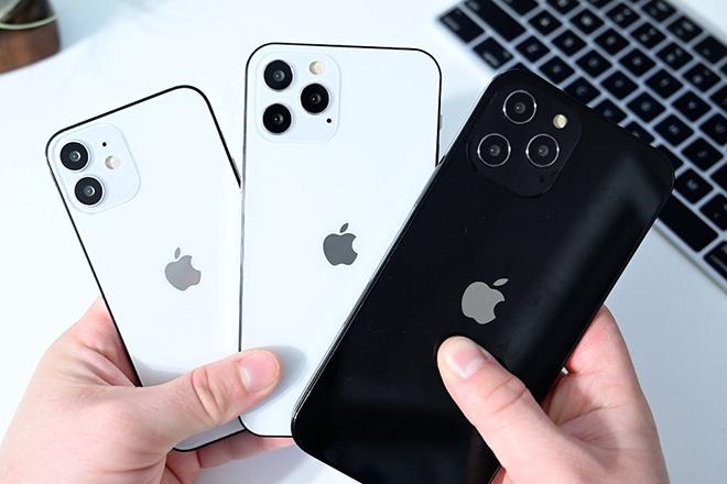 Giới trẻ Mỹ đang chuộng iPhone như thế nào? - 1