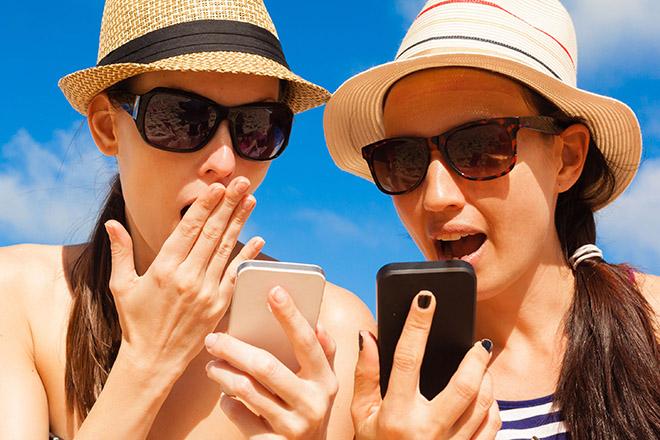 Giới trẻ Mỹ đang chuộng iPhone như thế nào? - 2