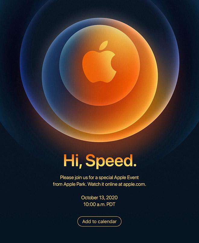 Điều gì sẽ xảy ra tại sự ra mắt iPhone 12 ngày 13/10? - 2