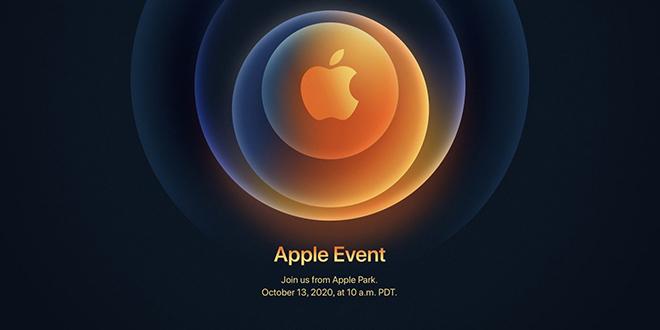 """CHÍNH THỨC: Apple xác nhận sẽ """"trình làng"""" dòng iPhone 12 vào ngày 13/10 - 1"""