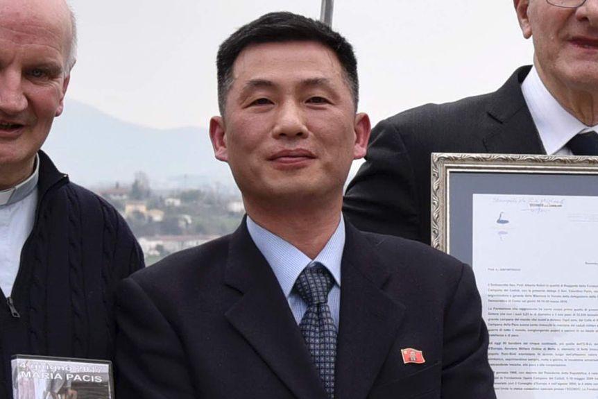 Hàn Quốc lại để lộ thông tin mật về Triều Tiên?