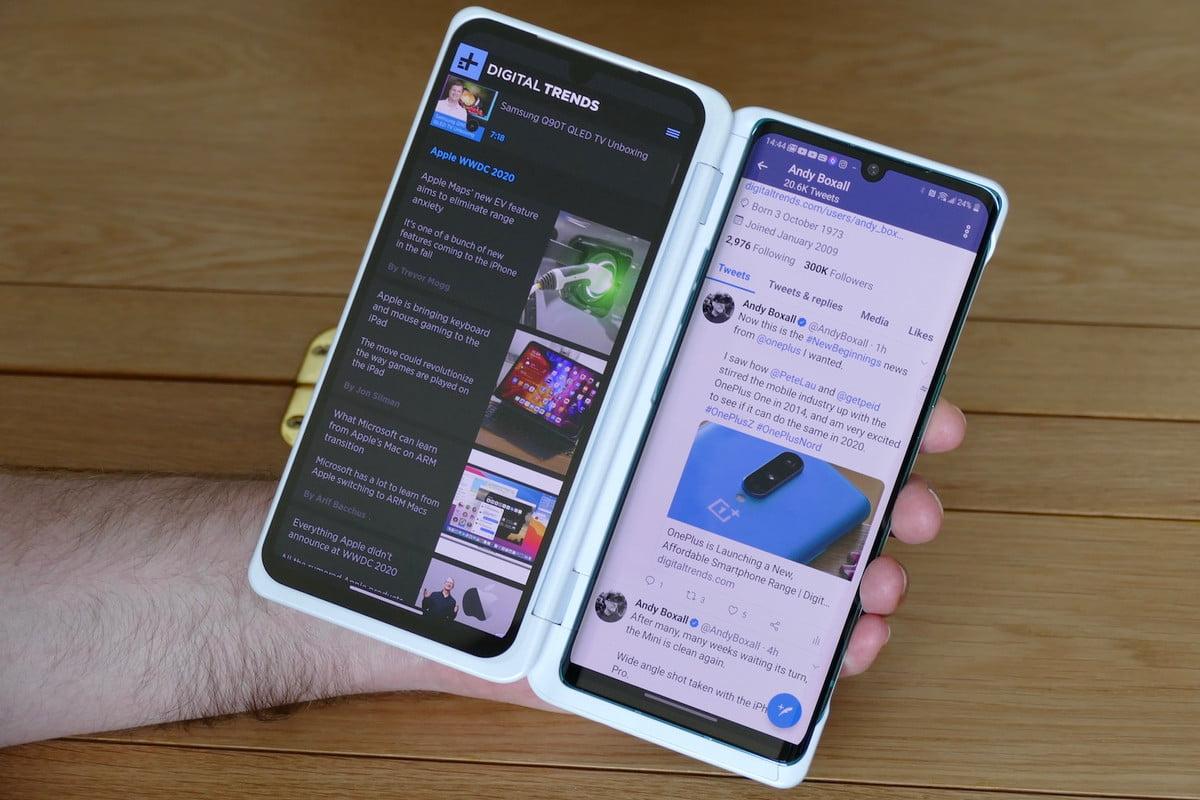 """Surface Duo và những """"năng lực"""" không một smartphone nào có thể làm được - 3"""