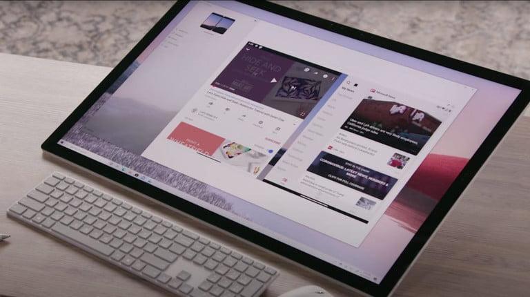 """Surface Duo và những """"năng lực"""" không một smartphone nào có thể làm được - 6"""